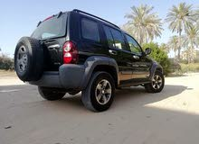 Automatic Jeep 2007 for sale - Used - Tripoli city