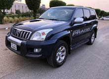Toyota Prado car for sale 2003 in Kuwait City city