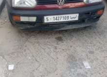 10,000 - 19,999 km Volkswagen Golf 1995 for sale