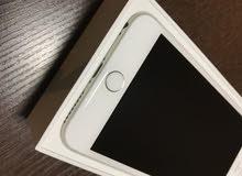 iphone 6plus 64GB كسر زيرو معاه كل حاجته الاصليه