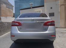 سيارة نيسان سنترا  2016  للبيع بسعر  2700