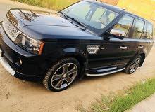 Land Rover Range Rover Sport 2008 for sale in Zuwara