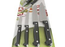 سكاكين كتير نضيفة برازيلية الصنع