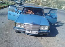 1980 Used E 230 with Manual transmission is available for sale