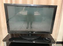 تلفزيون LG 4