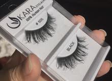 رموشKARA eyelashes للتواصل على الواتس اب 0523667317