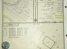 للبيع ارض سكنية بولاية عبري الطيب مربع 9