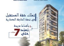 special apartment in Sharjah for sale
