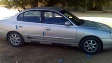 Used condition Hyundai Avante 2002 with 10,000 - 19,999 km mileage