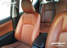 Lexus CT 200 للإيجار