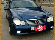 For sale Used C 200 - Automatic
