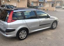 2003 Used 206 with Manual transmission is available for sale