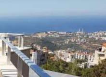 fully furnished apartment for rent at highway bikfaya beit el keko