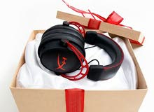 hyper x cloud II 7.1 surround sound headset now available at gamer zone