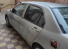 لانسر بومه 2008 اوتوماتيك للبيع