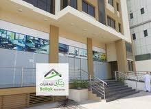 معرض تجاري للايجار في الغبره ع شارع مباشر مقابل افنيوز مول بجانب بنك بيروت