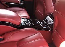بيع سياره رانج فوك 2013