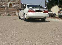 للبيع مكسيما 2002 فول نطافه