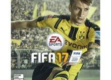 DVD FIFA 17 PS4