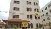 Jubaiha neighborhood Amman city - 155 sqm apartment for rent