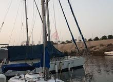 Sailboat Pearson 27.9'