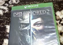 Dishonored 2 للاكسبوكس