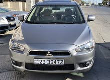 Automatic Grey Mitsubishi 2015 for sale