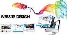 تصميم المواقع الإليكترونية