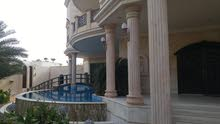 Az Zahra neighborhood Jeddah city - 860 sqm house for sale