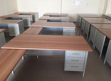 ( For companies  ) Office furniture excellent condition اثاث مكتبى بحالة ممتازة