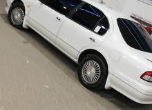 Nissan Maxima 1998 For sale - White color