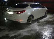 Automatic Kia 2013 for rent - Zarqa