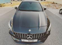 Mercedes CLA250 MODEL 2018
