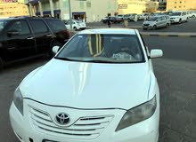 0 km Toyota Camry 2007 for sale