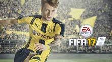 للبيع فقط  FIFA 17 نظيفة شبه جديدة PS4