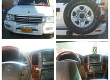 Automatic Toyota 2006 for sale - Used - Yunqul city