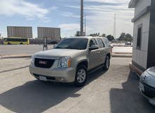 Gasoline Fuel/Power   GMC Yukon 2014