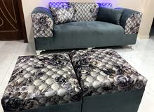 Used Sofas - Sitting Rooms - Entrances available for sale in Mecca