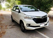 Toyota Avanza 2017 Loan Facility