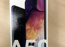 samsung galaxy A50 brand new for sale