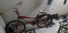 للبيع دراجه هوائيه ب 250 ريال في مكه