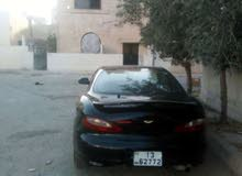 Hyundai Tiburon car is available for sale, the car is in Used condition