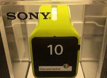 sony smart watch new