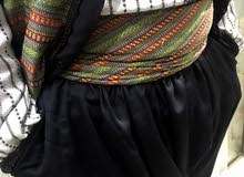 ملابس رجالية شعبية (لباس شعبي سوري )