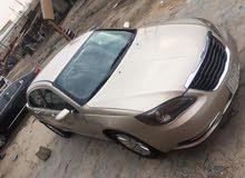 Chrysler 200 2013 For sale - Beige color