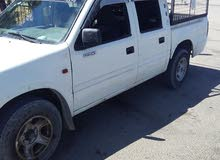 Diesel Fuel/Power   Isuzu Other 1999