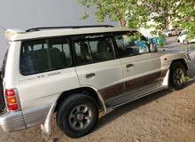 باجيرو 98