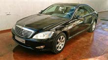 Mercedes Benz S 300 car for sale 2009 in Tripoli city