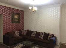 شقة مفروشة للايجار- الجبيهة - دوار المنهل