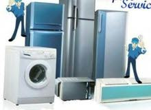 Fahad Al Madina Air conditioner  washing machine repair mintnce services